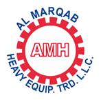 AL-marqab Logo